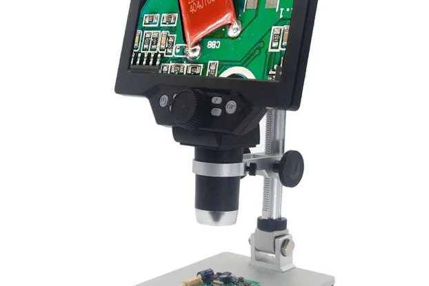 Digital Microscope 12MP