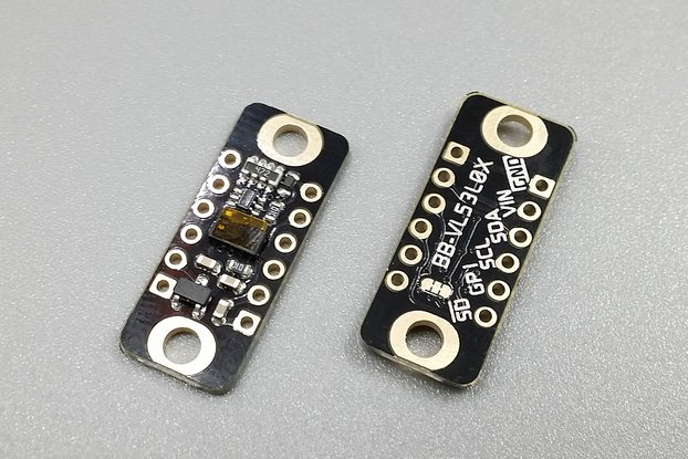VL53L0X Module for arduino