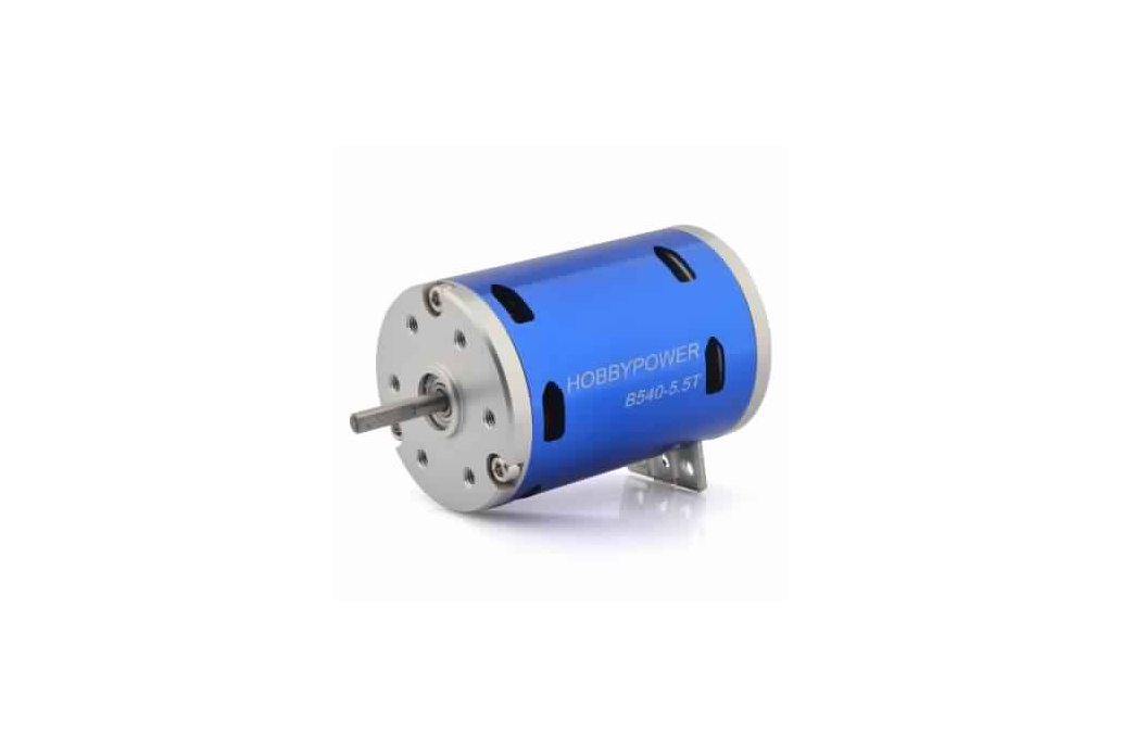 Brushless Motor for Car or Truck  1