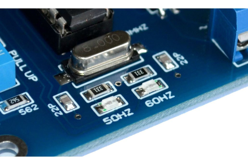 I2C 4CH AC LED Dimmer Module 4