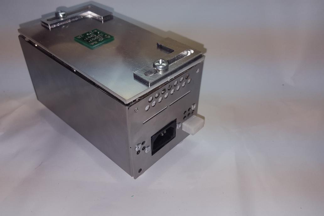 Modern Electronics ReflowR 3