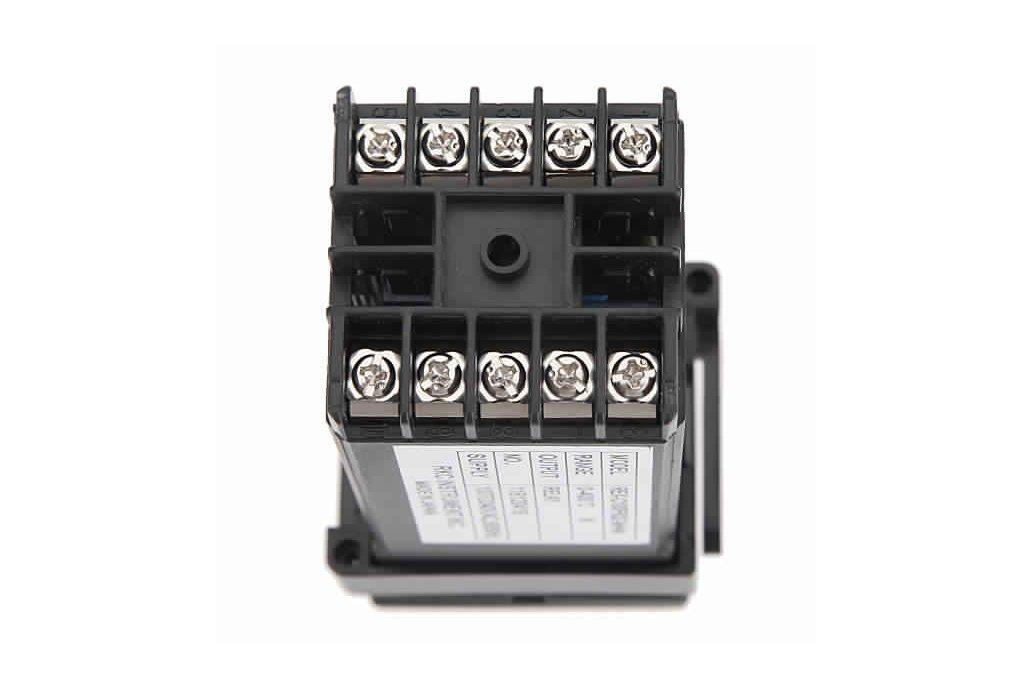 Dual PID Digital Temperature Control  4