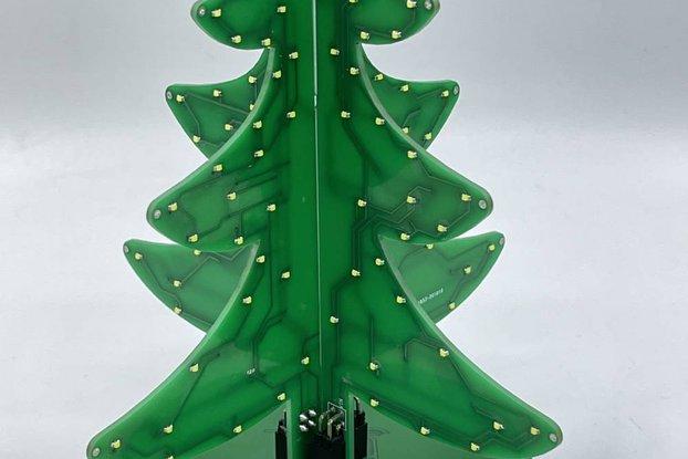 ModuleFun Electronic Christmas Tree Kit