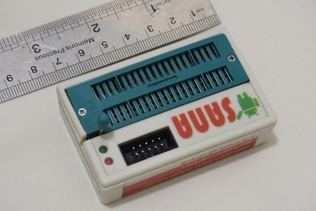SANA IC Tester, USBASP Programmer,AVR/24,93CXX 1