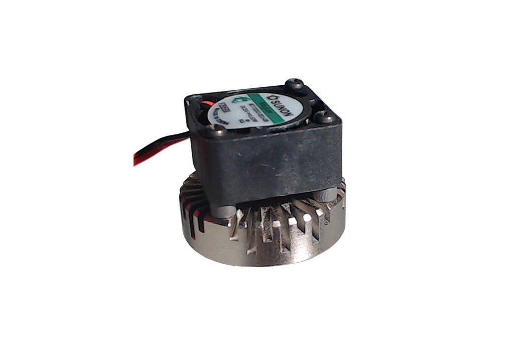 Mini SMT air cooler 1