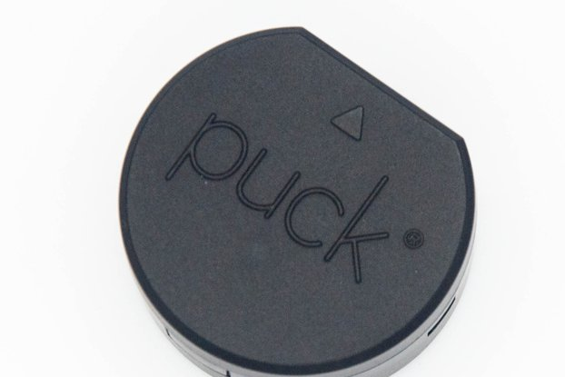 PUCK v2 Bluetooth Remote