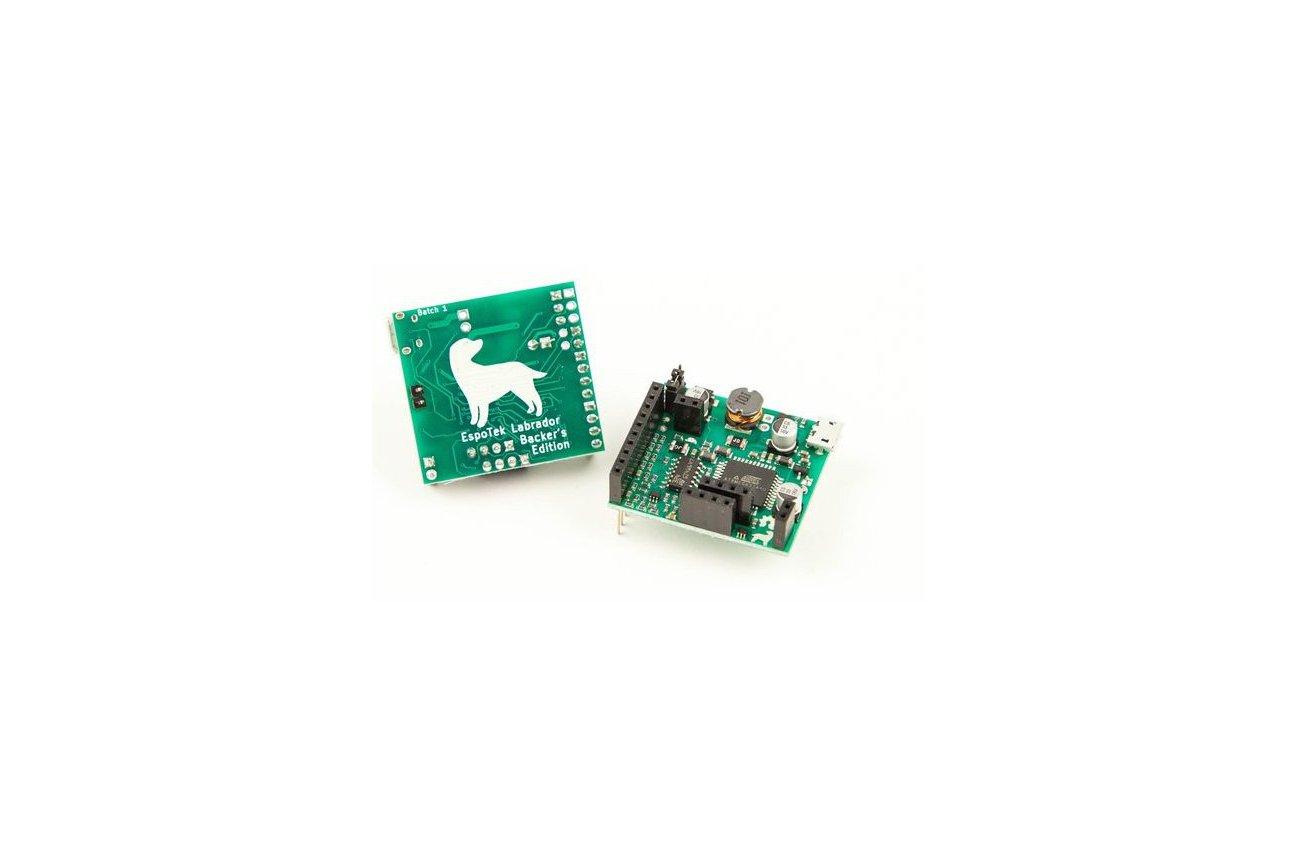 EspoTek Labrador (Oscilloscope, Signal Gen + More)