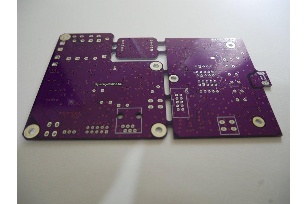 UniSolder 5.2 DIY PCB Universal soldering station 4