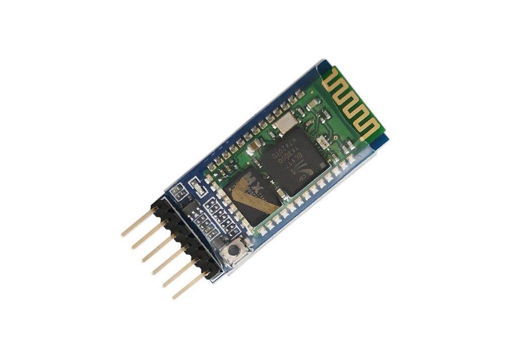 HC-05 Master Slave Bluetooth Module 1