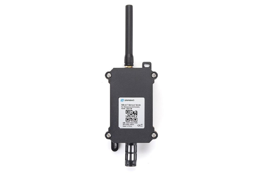 N95S31B NB-IoT Outoor Temperatudre and Humidity Se 1