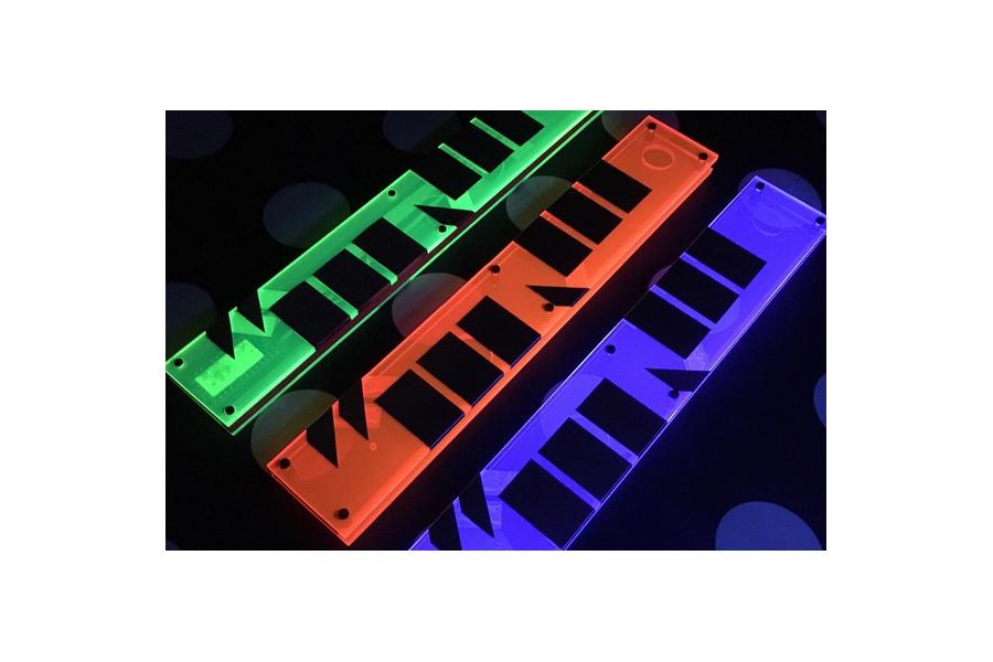 T.WI - a Teensy based USB MIDI woodwind controller