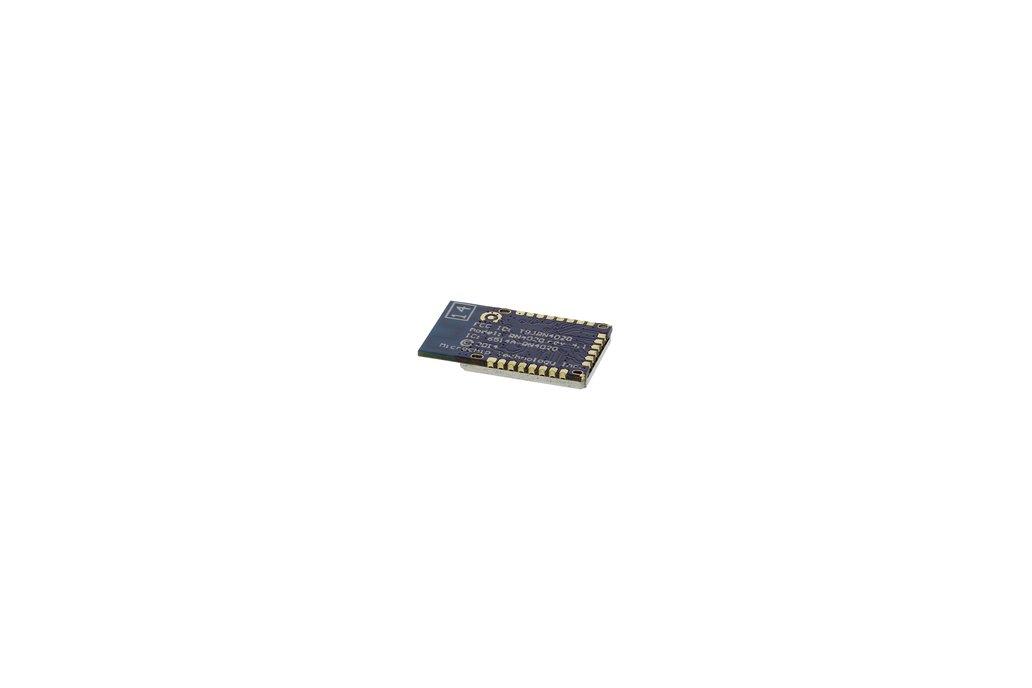 Microchip RN4020-V/RM Bluetooth 4.1 Module 2