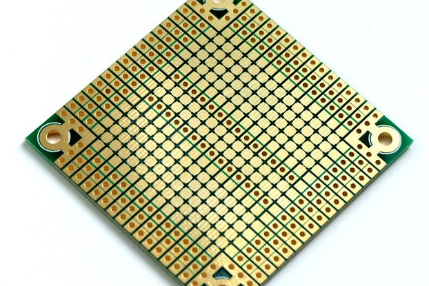 ModepSystems prototype board PB-2
