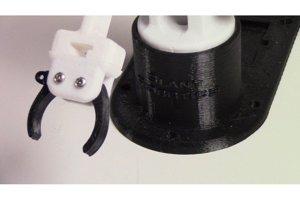 LittleArm: 3D Printed Arduino Robot Arm Kit  4