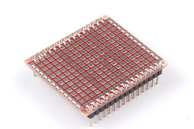 Proto2 Nanoshield