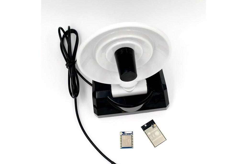 DSTIKE 10dB Directional Antenna ESP07/ESP32-Wrover 2