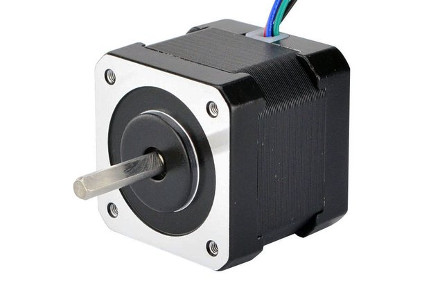Nema 17 Stepper Motor 45Ncm(64oz.in) STEPPERONLINE