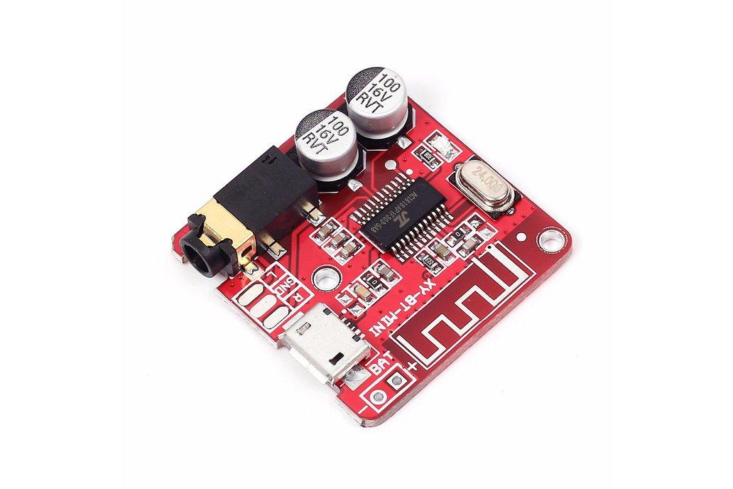 MP3 Bluetooth 4.1 Lossless Decoder Amplifier_13287 1