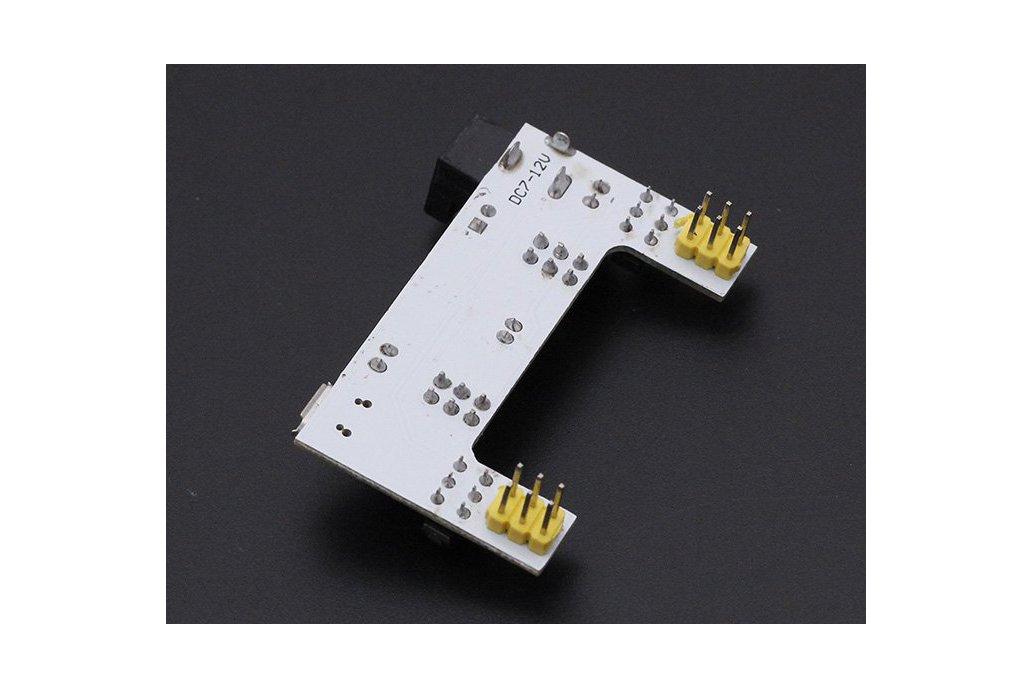 5V/3.3V Micro USB Interface Breadboard(7097) 3