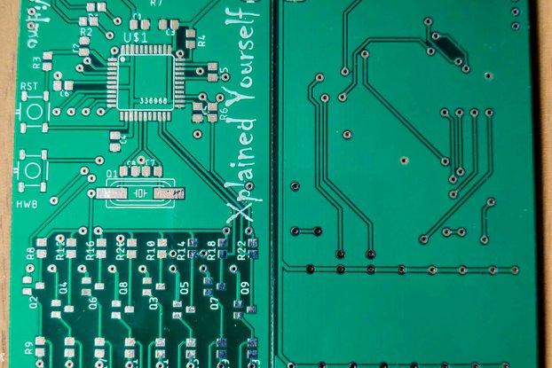 DIY Electronics on Tindie