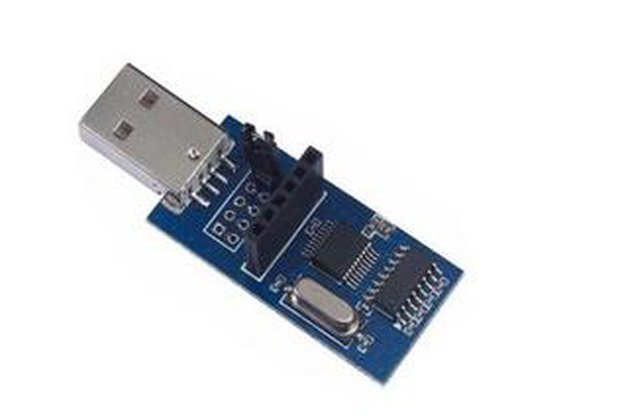 USB Bridge Board (RS232 Interface to USB)