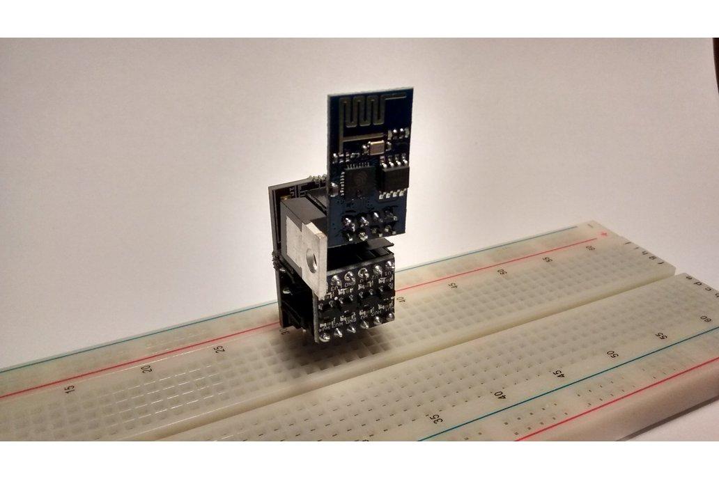 ESP8266 Breakout Board Kit 1