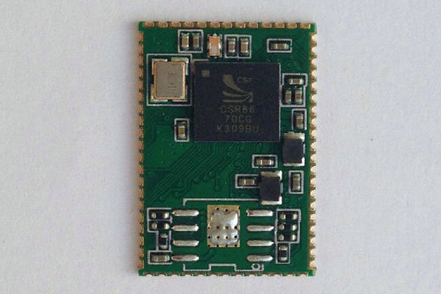 CSR8670 Bluetooth Audio Module