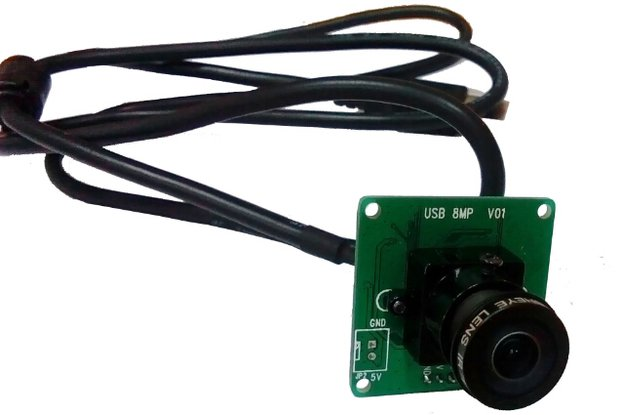 8MP USB Camera module for Linux/wind7/wind8