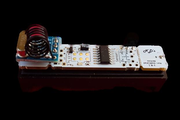 Temperature Sensor 433 MHz