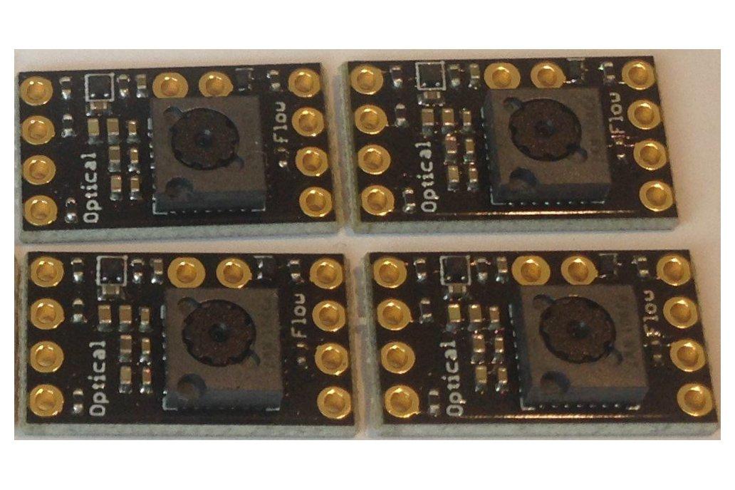 PMW3901 Optical Flow Sensor 1