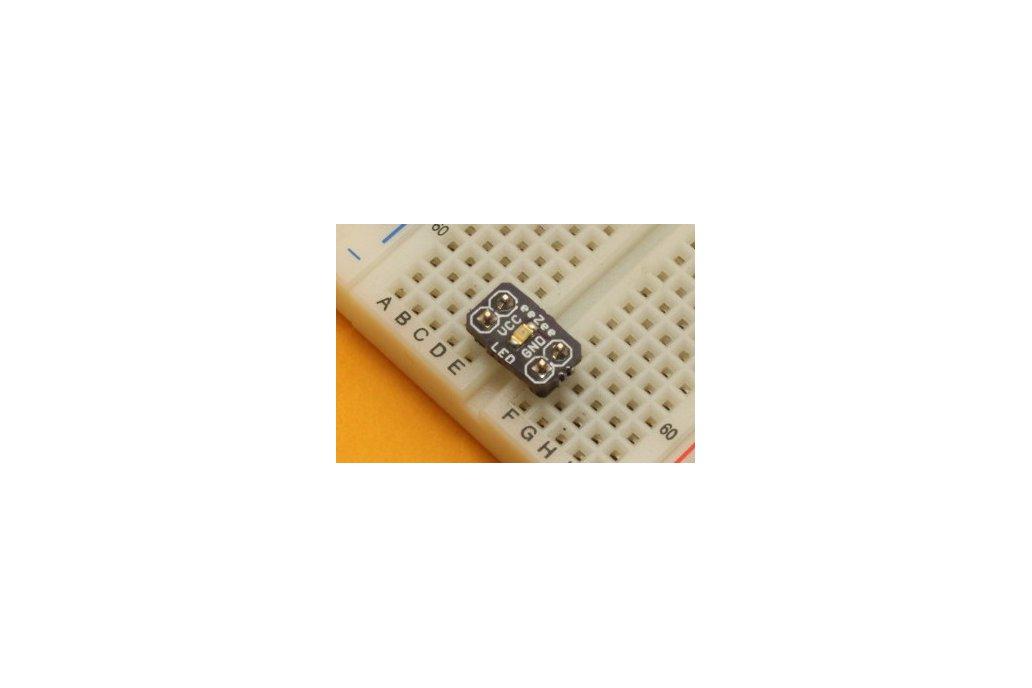 eeZee LED breakout board 1
