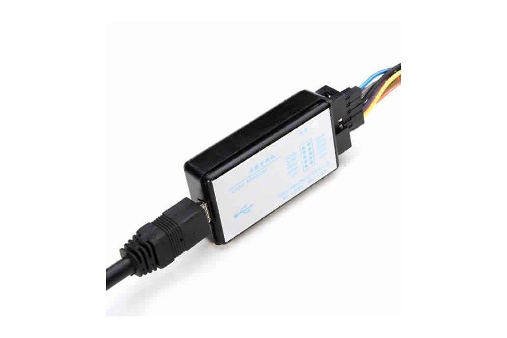 USB Logic Analyzer 2