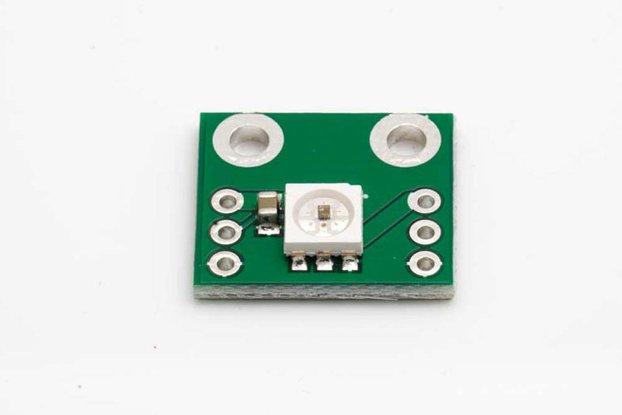 WS2812S 5050 RGB Led Breakout Board