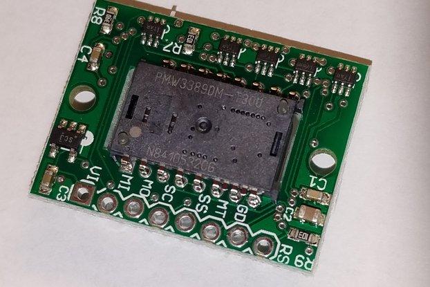 PMW3389 Motion Sensor