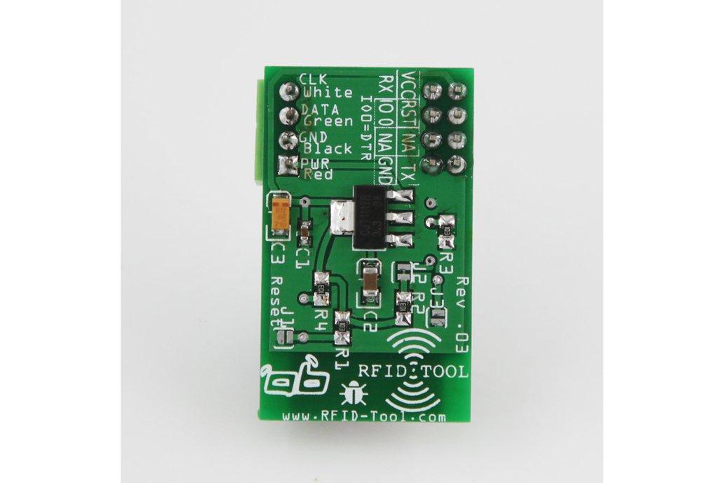 ESP RFID Tool 5