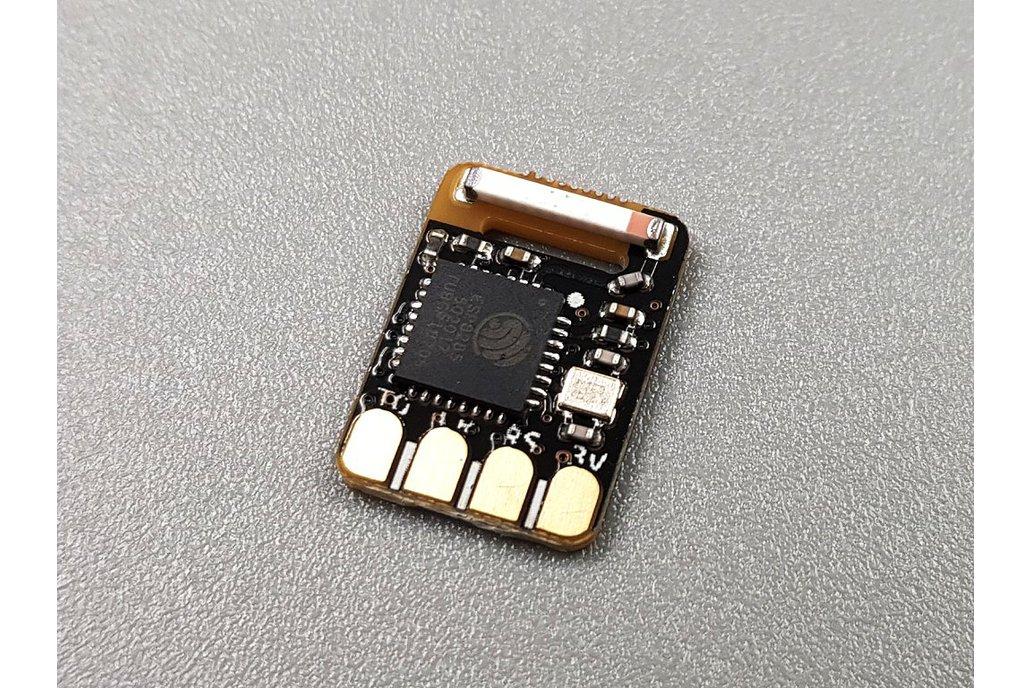 4-Layer ESP8285 Wifi Module 1