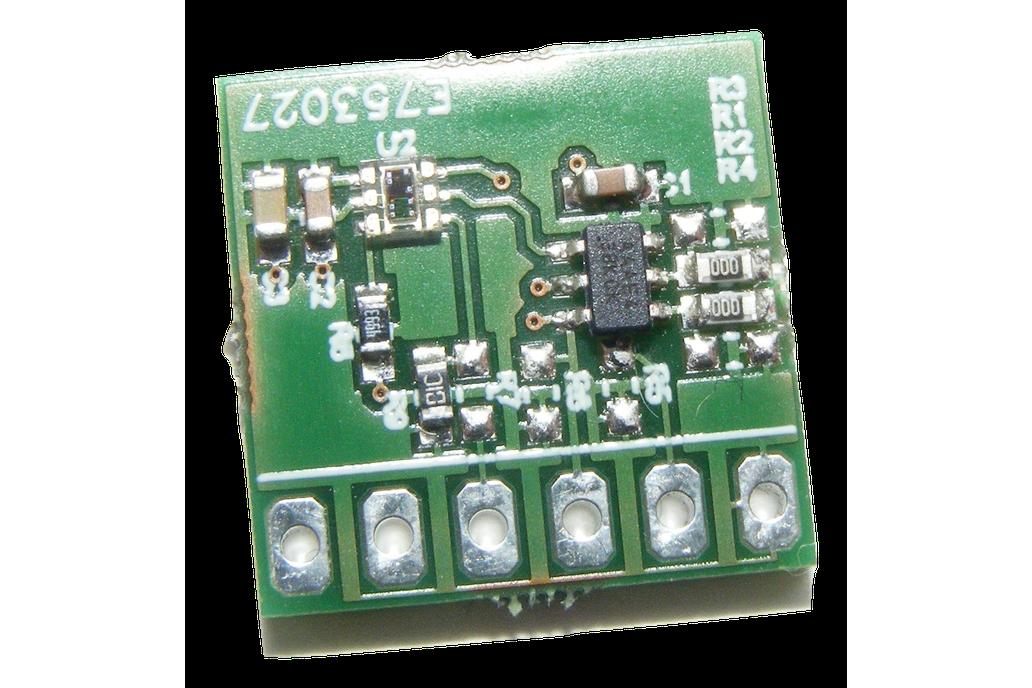 iCog Light Sensor with ID-IoT chip. 1