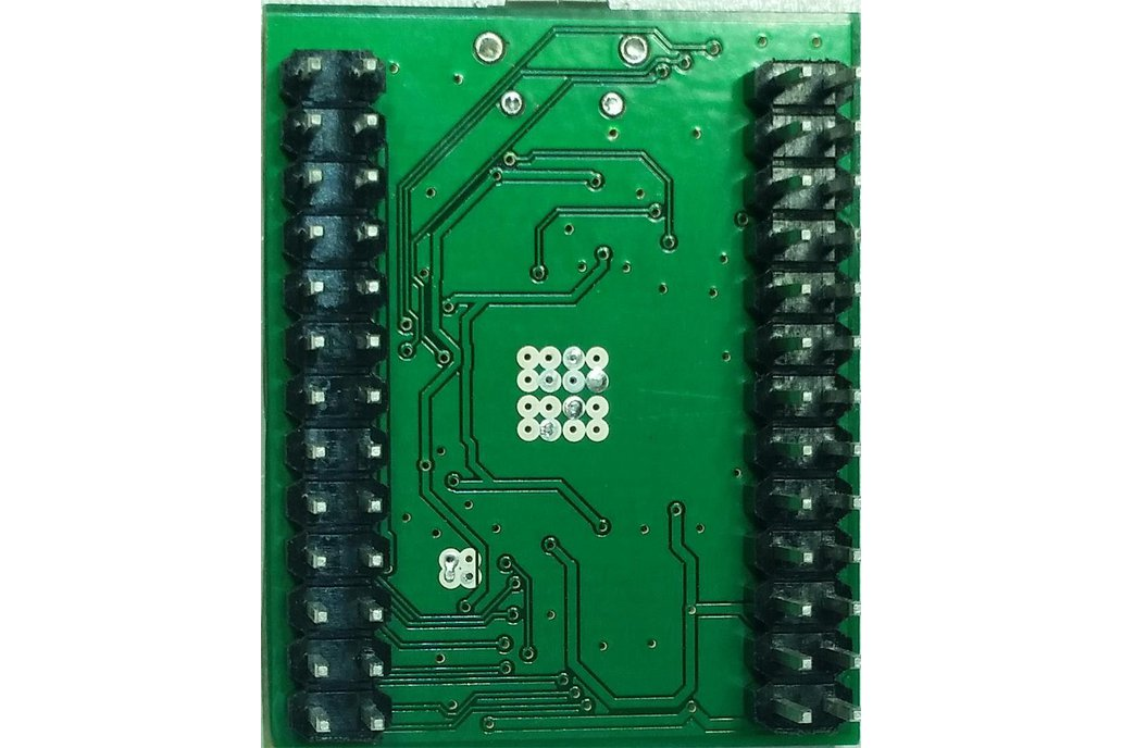 40 Pieces; FTDI Dual Channel Breakout Board 1