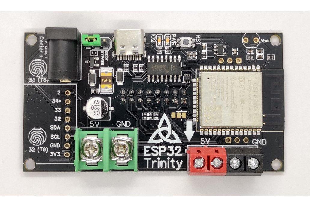 ESP32 Trinity 1