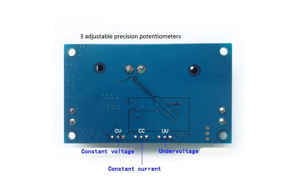 SOLAR controller/charger max 130W 5-32Vinput  MPPT 5