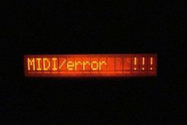 midierror