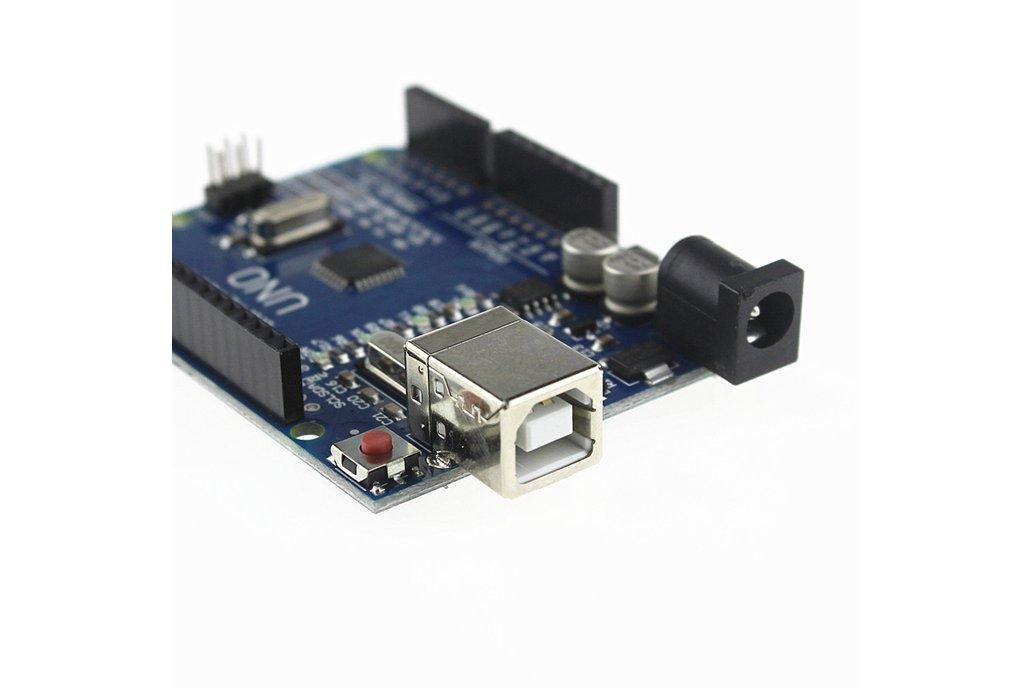 UNO R3 MEGA328P CH340 CH340G for Arduino UNO R3 1