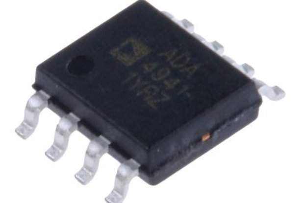 Analog Devices ADA4941-1YRZ ADC