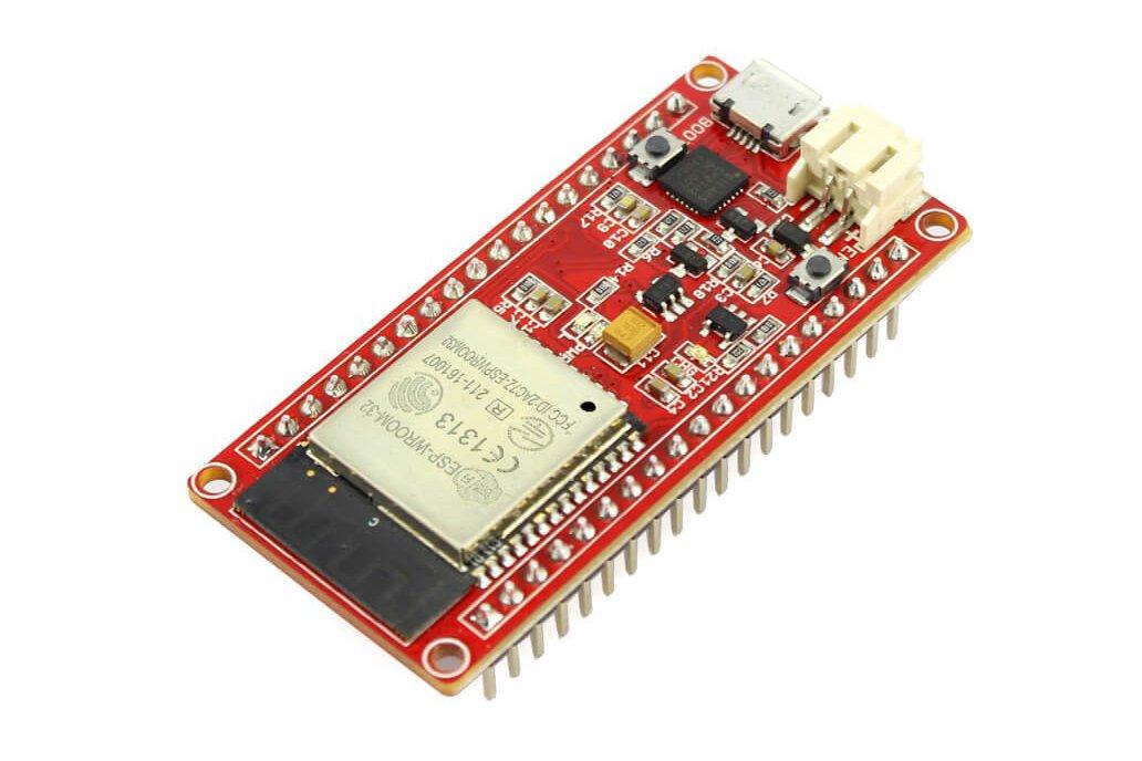 ESP32 (WiFi/BLE) Development Board 2