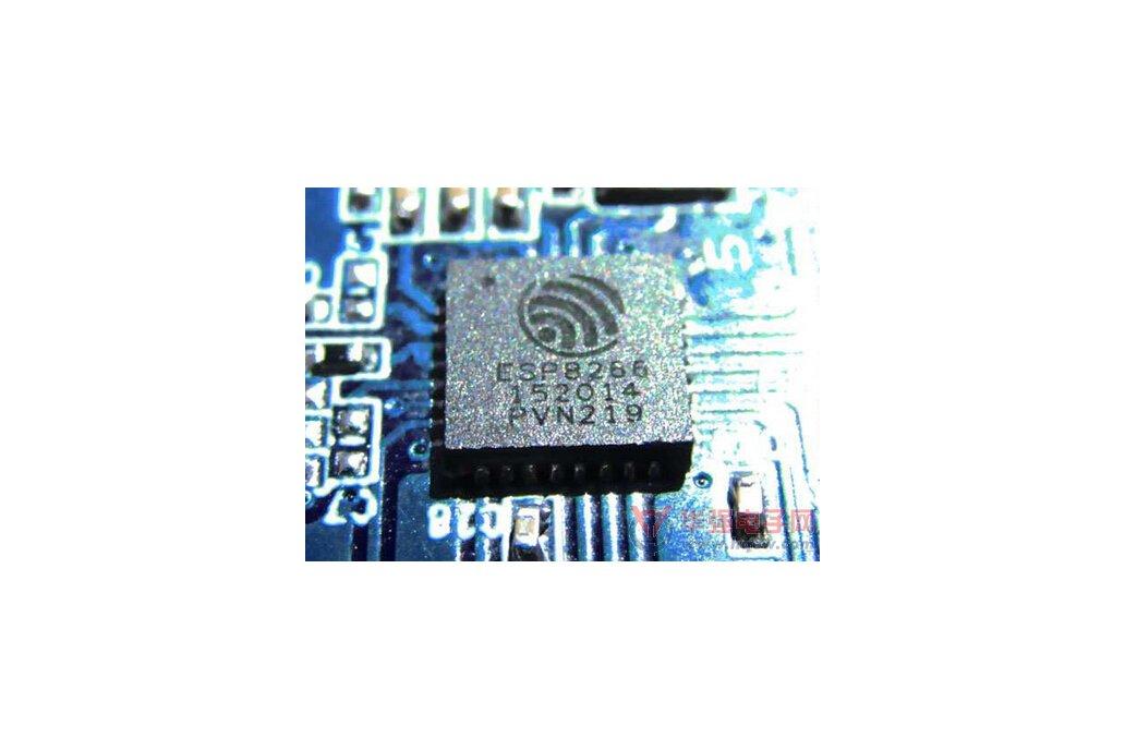 WiFi Modem ESP8266 Breakout 1
