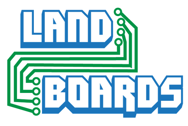 Land Boards, LLC