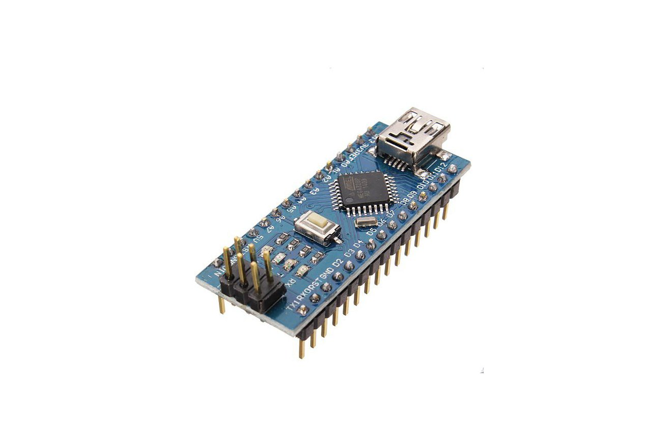 Arduino compatible nano v from universbuy on tindie