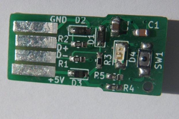 AFKfix mouse jiggler