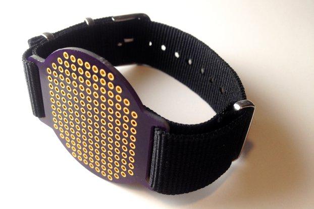 strapOn purple