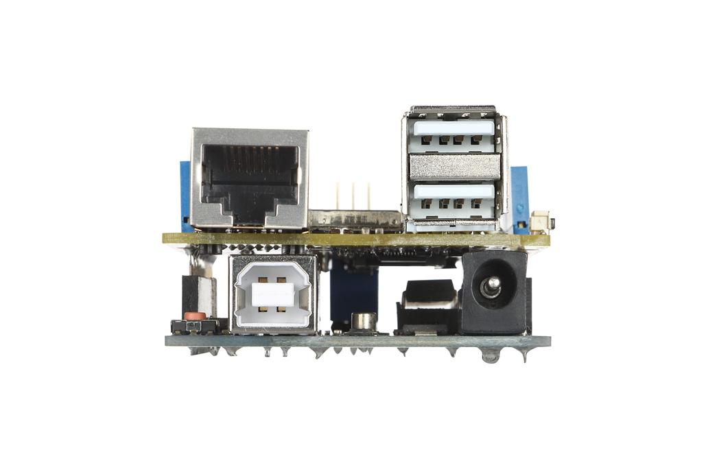 Arduino Yun Shield v2.4 7